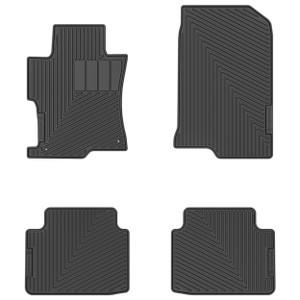 Road Comforts | Floor Mats | 08-12 Honda Accord | RCF0067