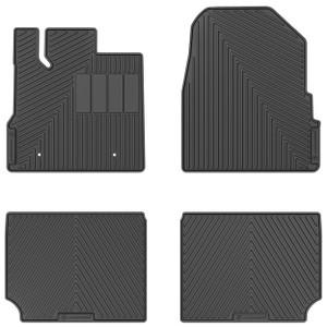 Road Comforts | Floor Mats | 10-17 Chevrolet Equinox | RCF0070