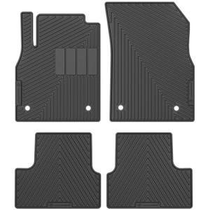 Road Comforts | Floor Mats | 11-16 Chevrolet Cruze | RCF0072