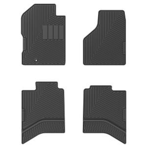 Road Comforts | Floor Mats | 09-12 Dodge Ram 1500 | RCF0075