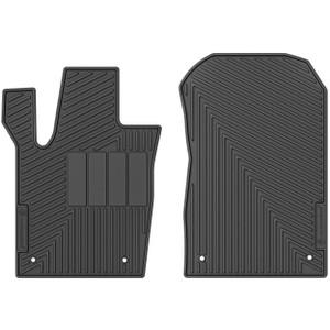 Road Comforts | Floor Mats | 13-15 Dodge Durango | RCF0077