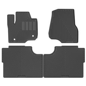 Road Comforts | Floor Mats | 17-19 Ford Super Duty | RCF0079