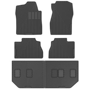 Road Comforts | Floor Mats | 07-14 Cadillac Escalade | RCF0080