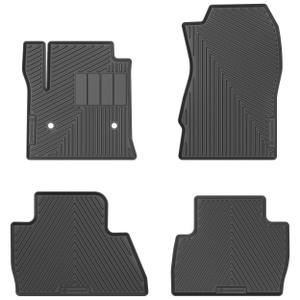 Road Comforts   Floor Mats   15-20 Cadillac Escalade   RCF0081