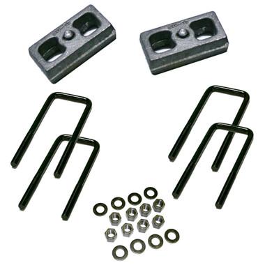 Superlift | Leveling and Lift Kits | 88-98 Chevrolet C/K | SLFK002