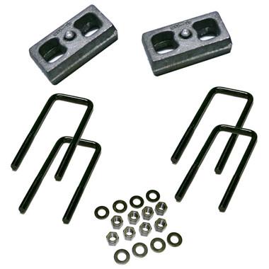 Superlift | Leveling and Lift Kits | 99-10 Chevrolet Silverado 1500 | SLFK008