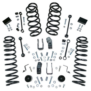 Superlift | Leveling and Lift Kits | 18-20 Jeep Wrangler | SLFK089