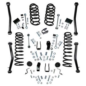 Superlift | Leveling and Lift Kits | 18-20 Jeep Wrangler | SLFK091