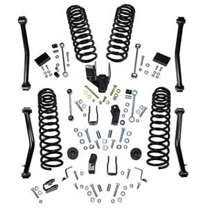 Superlift | Leveling and Lift Kits | 18-20 Jeep Wrangler | SLFK097