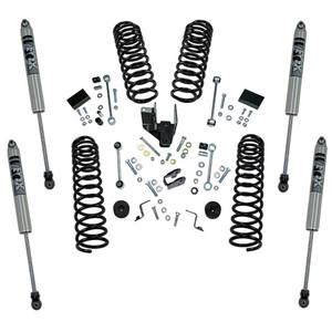 Superlift | Leveling and Lift Kits | 18-20 Jeep Wrangler | SLFK098