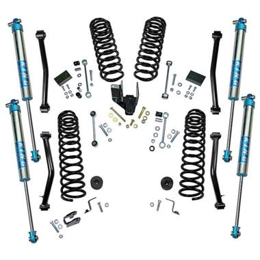 Superlift | Leveling and Lift Kits | 18-20 Jeep Wrangler | SLFK099