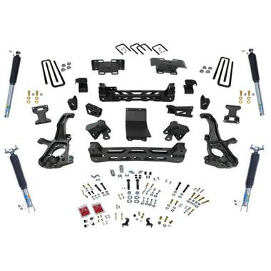 Superlift | Leveling and Lift Kits | 20 Chevrolet Silverado HD | SLFK104