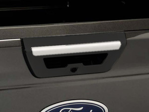 Luxury FX | Tailgate Handle Covers and Trim | 15-20 Ford F-150 | LUXFX4013