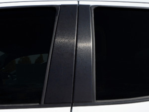 Luxury FX | Pillar Post Covers and Trim | 07-20 Toyota Tundra | LUXFX4098