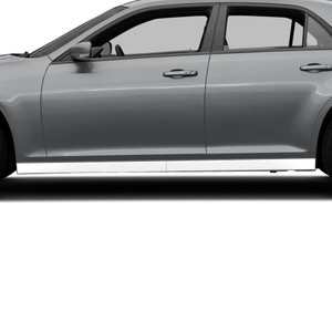 Diamond Grade | Side Molding and Rocker Panels | 11-21 Chrysler 300 | SRF1578