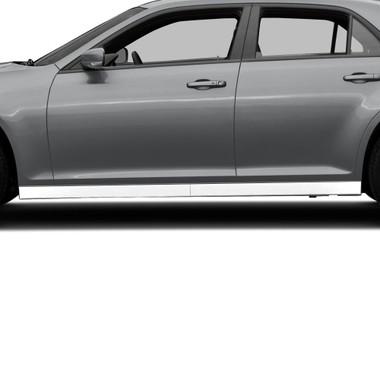 Diamond Grade | Side Molding and Rocker Panels | 11-21 Chrysler 300 | SRF1578
