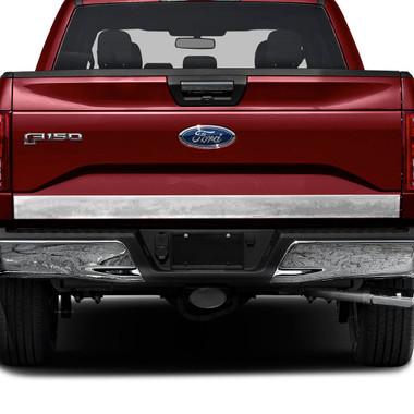 Diamond Grade | Rear Accent Trim | 15-20 Ford F-150 | SRF1582