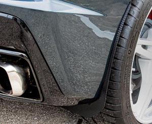American Car Craft | Mud Skins and Mud Flaps | 20-21 Chevrolet Corvette | ACC4859