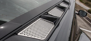 American Car Craft | Vents and Vent Covers | 20-21 Chevrolet Corvette | ACC4863
