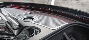 American Car Craft | Engine Bay Covers and Trim | 20-21 Chevrolet Corvette | ACC4865