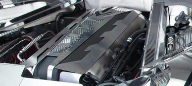 American Car Craft | Engine Component Covers | 20-21 Chevrolet Corvette | ACC4872