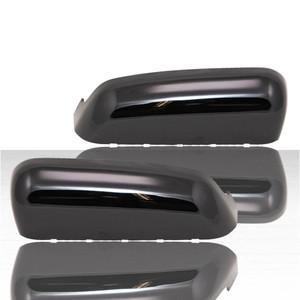Auto Reflections | Mirror Covers | 20-21 GMC Sierra HD | ARFM306