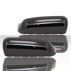 Auto Reflections | Tailgate Handle Covers and Trim | 18 GMC Sierra 1500 | ARFT241