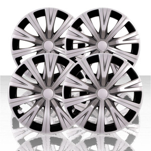 Auto Reflections | Hubcaps and Wheel Skins | 15-18 Honda Fit | ARFH786
