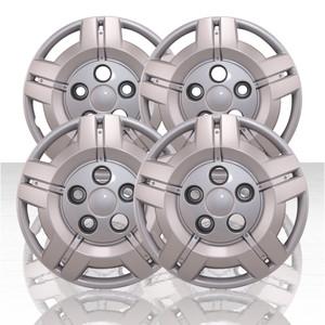 Auto Reflections | Center Caps | 15-19 Chevrolet Silverado 1500 | ARFZ190