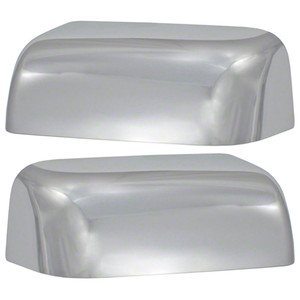 Mirror Covers | 04-08 Ford F-150 | ccimc67301x-f150-mirror-covers