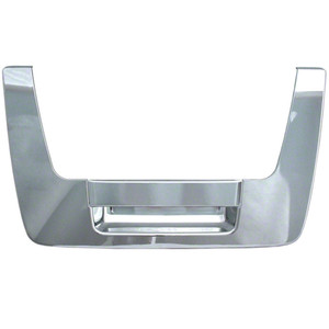 Auto Reflections | Rear Accent Trim | 04-12 Nissan Titan | 65211-Titan-tail-gate-accent-trim