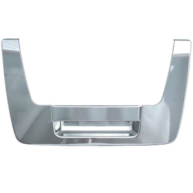 Auto Reflections | Rear Accent Trim | 04-12 Nissan Titan | 65211-Titan-tail-gate-accent-trim
