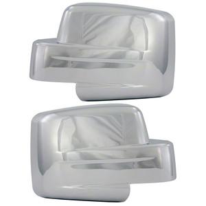 Auto Reflections | Mirror Covers | 07-11 Dodge Nitro | CCIMC67408-Nitro-mirror-covers