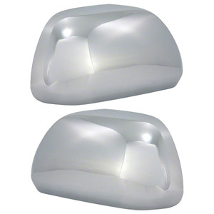 Auto Reflections | Mirror Covers | 08-14 Toyota Highlander | CCIMC67421-Highlander-mirror-covers