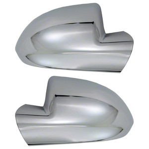 Auto Reflections | Mirror Covers | 06-13 Chevrolet Impala | CCIMC67447-Impala-mirror-covers