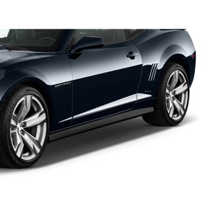 SES | Side Molding and Rocker Panels | 10-12 Chevrolet Camaro | CM109-Camaro-Body-Moldings