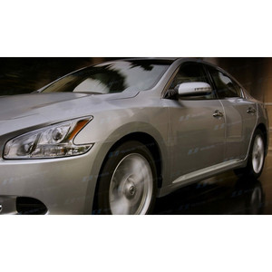 SES | Side Molding and Rocker Panels | 07-12 Nissan Altima | CM125-Altima-Body-Moldings