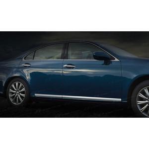 SES | Side Molding and Rocker Panels | 07-09 Lexus ES | CM148-ES-Body-Moldings
