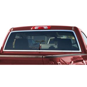 Upgrade Your Auto   Window Trim   14-15 Chevrolet Silverado 1500   CWT0113