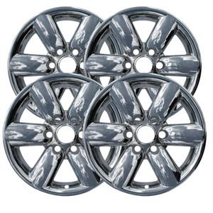 Auto Reflections   Hubcaps and Wheel Skins   08-14 Nissan Titan   IMP-323X-Titan-Wheel-Skiins