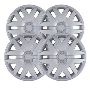 Auto Reflections | Hubcaps and Wheel Skins | 04-08 Toyota Sienna | IWC416-16S