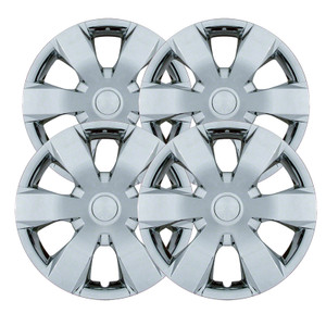 Auto Reflections | Hubcaps and Wheel Skins | Universal | IWC429-14C-Universal-Wheel-Covers