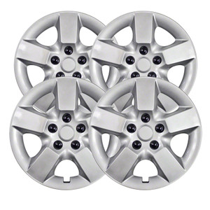 Auto Reflections | Hubcaps and Wheel Skins | 08-13 Nissan Rogue | iwc443-16s-rogue