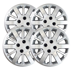 Auto Reflections | Hubcaps and Wheel Skins | 05-10 Chevrolet Cobalt | IWC453-15S