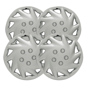 Auto Reflections | Hubcaps and Wheel Skins | Universal | IWCB8326-14S-Universal-Wheel-Covers