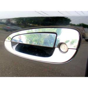 Luxury FX   Door Handle Covers and Trim   02-06 Nissan Altima   LUXFX0038