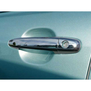 Luxury FX | Door Handle Covers and Trim | 03-09 Toyota 4Runner | LUXFX0044
