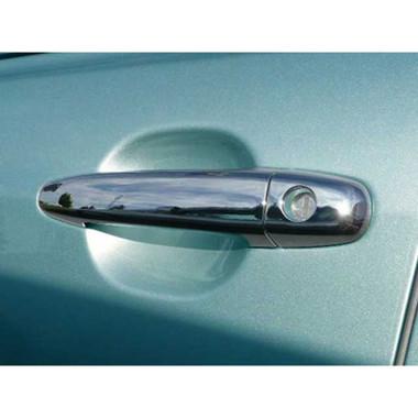 Luxury FX | Door Handle Covers and Trim | 03-09 Toyota 4Runner | LUXFX0044