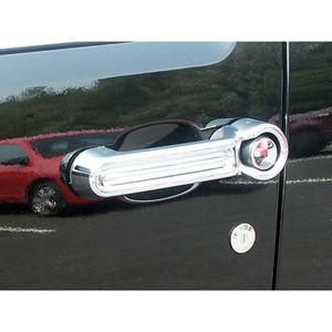 Luxury FX | Door Handle Covers and Trim | 07-11 Dodge Nitro | LUXFX0123