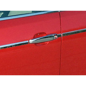 Luxury FX | Door Handle Covers and Trim | 08-13 Cadillac CTS | LUXFX0129